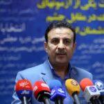 موسوی:  ستاد انتخابات کشور به صورت رسمی تشکیل شد