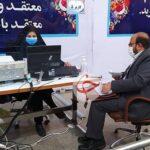 بازتاب نام نویسی وهاب عزیزی برای انتخابات ریاست جمهوری در رسانه ها و خبرگزاری ها